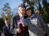 Honoring Korean War Vets