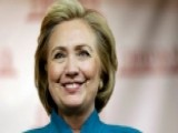 Hillary Clinton Slipping In Swing States