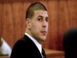 Hernandez's Attorney Throws Hail Mary In Closing Arguments
