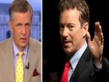 Hume: Rand Paul Is A Work In Progress As National Politician
