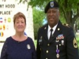 Heroes Of 2009 Fort Hood Attack Receive Purple Hearts