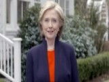 Hillary Clinton's 2016 Campaign Kickoff A Hit Or Miss?