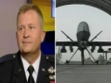 How Critical Are Drones In The War On Terror?