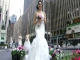How To Get Your Dream Wedding Dress For Less