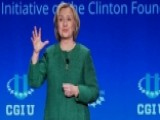How Will Foreign Donations To Foundation Impact Clinton?