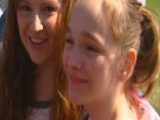 Hundreds Help Girl With Rare Condition Celebrate Birthday