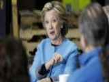 Hillary Hypocrisy? Clinton Vows To 'topple' One Percent