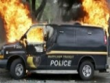 How Did Peaceful Protests Erupt Into Chaos In Baltimore?