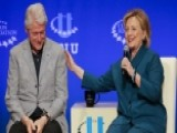 Hillary Clinton Distances Herself From Husband's Legacy