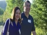 Husband Of Facebook COO Sheryl Sandberg Dies Suddenly