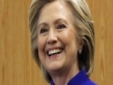 Hillary Clinton Courts Hollywood Elites For Campaign Cash
