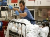 Has ObamaCare Promise To Relieve Stress On ERs Failed?