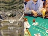 Heavy Pentagon Waste While Terrorists Wreak Havoc
