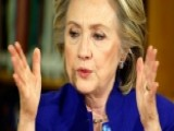 Hillary Continues To Avoid The Press One Month Into Campaign