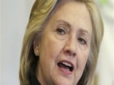 Hillary Clinton Smart To Avoid Press On Campaign Trail?