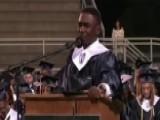 High School Student's Prayer Goes Viral
