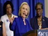 Hillary Clinton Reveals Southern Twang
