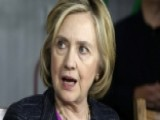 Hillary Clinton Faces New 'pay-for-play' Allegations