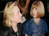 How Women's Magazines Are Biased Toward Hillary Clinton