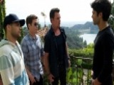 How To Explain The 'Entourage' Movie To Kids