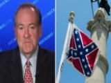 Huckabee Defends South Carolina Against Racism Charges
