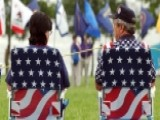 Homegrown Terror Fears Ahead Of Fourth Of July