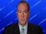 Huckabee Blasts Nuke Deal: I Don't Trust Obama Or Iran