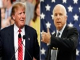Halftime Report: Anatomy Of Trump's McCain Comment