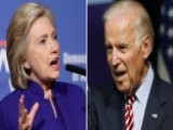 Has Hillary Clinton Left An Opening For Joe Biden?