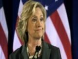 Hillary Clinton's New Tax Plan Fueling Fierce Debate