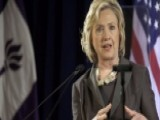Hillary Clinton Facing New Calls To Turn Over Server