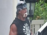 Hulk Hogan Spotted For First Time Since Scandal Broke
