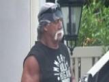 Hulk Hogan Spotted For First Time Since Scandal Broke