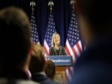 How Will Clinton Email Scandal Impact Race For White House?