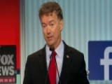 Has Rand Paul Changed His View On Support Of Israel?