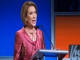 How Carly Fiorina Can Make It Out Of The Bottom Tier