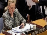 Hillary Takes A Hit In The Polls Amid E-mail Investigation
