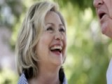 Hillary Clinton Laughing Off Email Scandal?