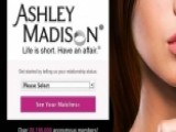 Halftime Report: Dangers Of The Ashley Madison 'outing'