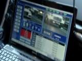 How A License Plate Reader Works To Track Criminals