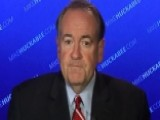 Huckabee: For Us It Was People First, Paperwork Second