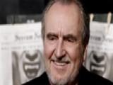 Horror Film Legend Wes Craven Dies
