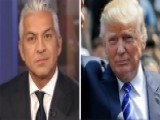 Head Of Hispanic Chamber Of Commerce: My Meeting With Trump