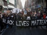 How The Networks Are Covering Black Lives Matter