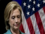 Hillary Clinton Changes Her Tune On Email Scandal