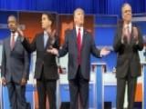 How Do You 'win' A Presidential Debate?