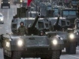 How Russia's Military Buildup Is Complicating Fight In Syria