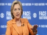 Hillary Clinton Insists Her Use Of Private Email Was Allowed