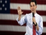 How Scott Walker's Once-red Hot Campaign Cooled