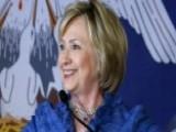 Hillary Promises She Won't Tear Up ObamaCare
